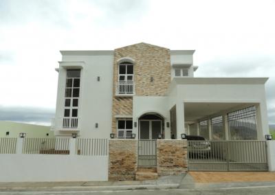 Padaoan House