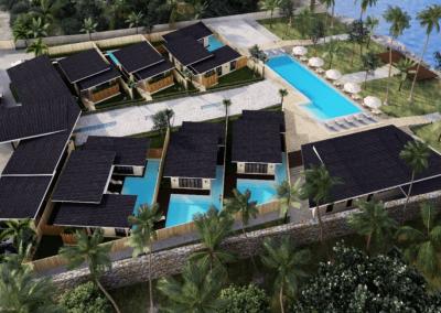 Sproule Villa Resort