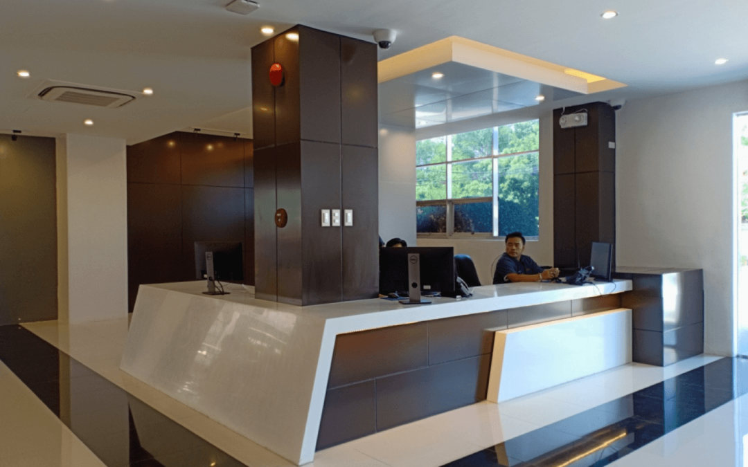 SSI Office